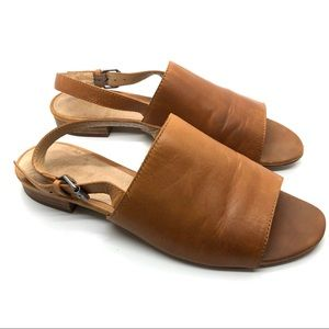 Madewell Leather sandals | 7.5